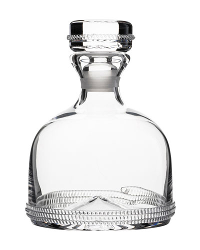Dean Whiskey Decanter