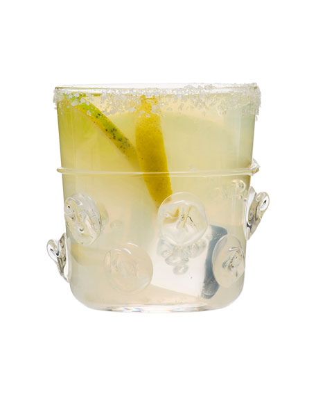 Florence Double Old-Fashioned