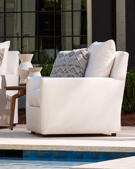 Charlotte Lounge Chair