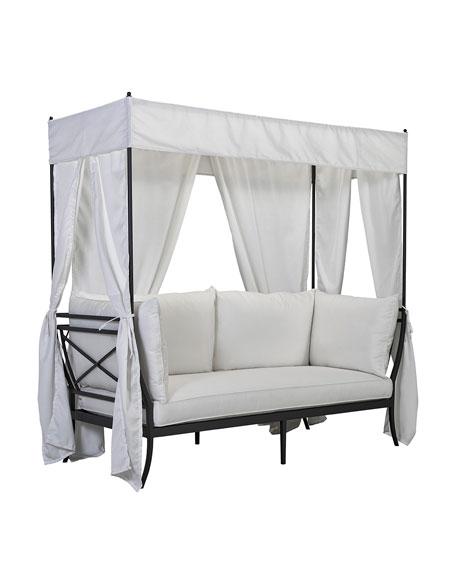 Lane Venture Winterthur Day Bed Canopy