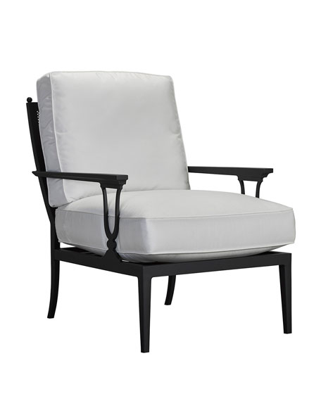 Lane Venture Winterthur Lounge Chair