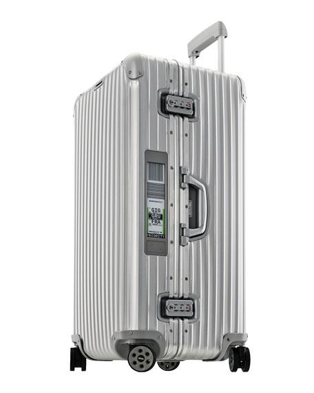 Topas Sport Trunk  Luggage