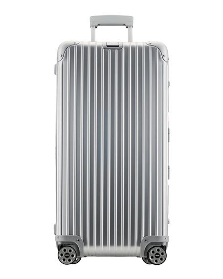 Rimowa North America Topas Sport Trunk Luggage