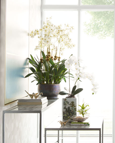 John-Richard Collection Chinoiserie Orchids