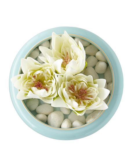Pastel Fleur-de-lis