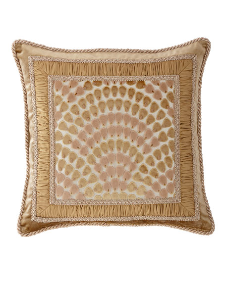 Dian Austin Couture Home Rosamaria Boutique Pillow