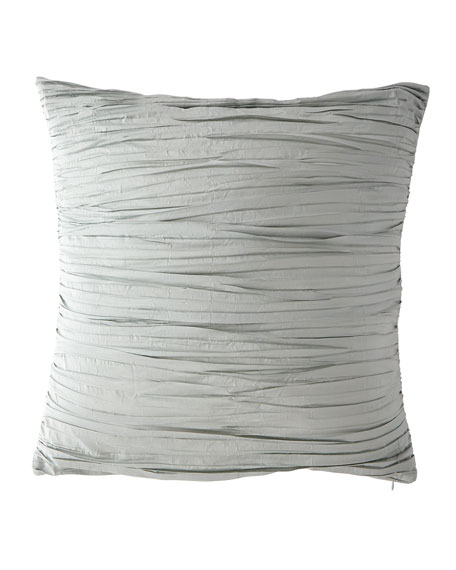 Dian Austin Couture Home Quartzite Crushed Silk European