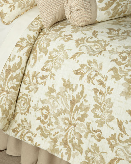 Vanessa 3-Piece King Comforter Set