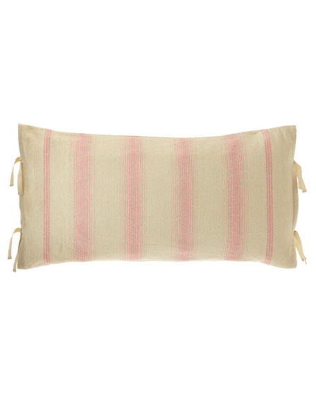 "Bardette Decorative Pillow, 16"" x 30"""