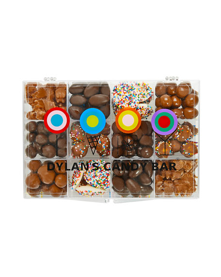 Dylan's Candy Bar Signature Chocolate Tackle Box