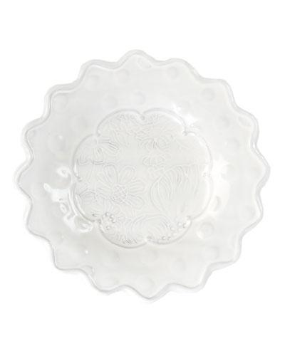 Sweetbriar Salad Plate