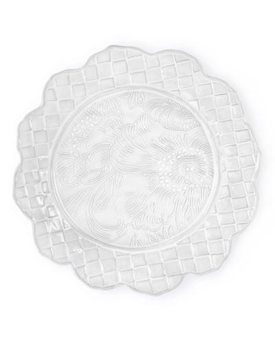 Sweetbriar Dinner Plate