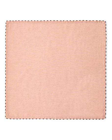 Linen Napkin, Blush