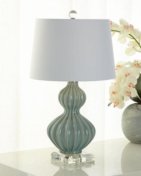 Regina Andrew Design Ripple Table Lamp