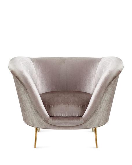 Haute House Courbes Chair