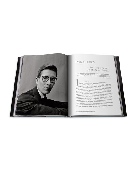 Assouline Publishing Dior by Yves Saint Laurent Book