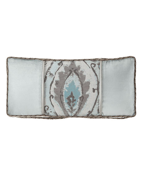 Dian Austin Couture Home Paolo Boxed Oblong Pillow