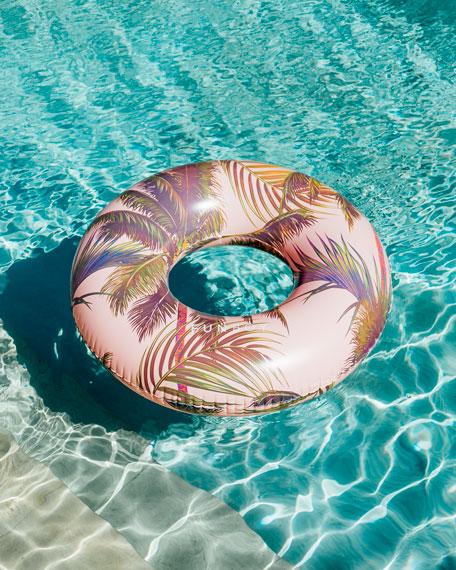 Funboy Vintage Cali Inflatable Pool Tube