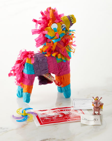 Mini Tabletop Pinata