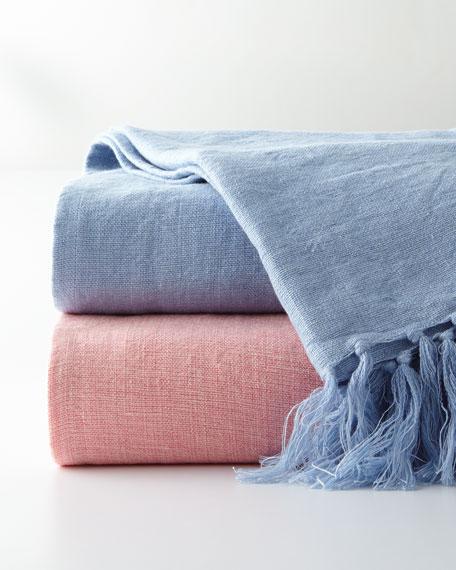 "Britt Throw Blanket, 54"" x 72"""
