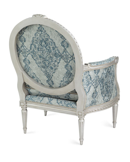 Miss Xander Accent Chair