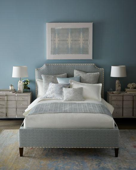 Coughlin Queen Bed
