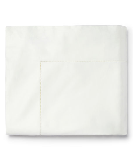 Luminous Sateen Queen Bottom Fitted Sheet