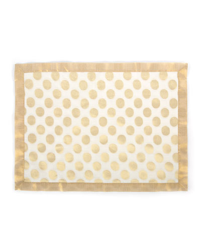 Sweetbriar Big Dot Placemat