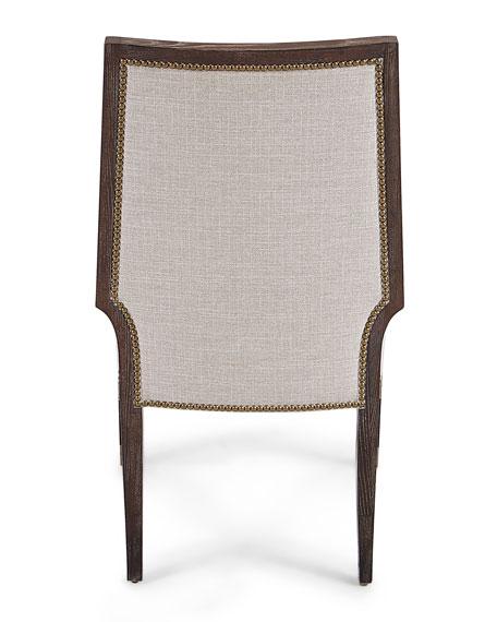 Bernhardt Clarendon Dining Side Chairs (Pair)