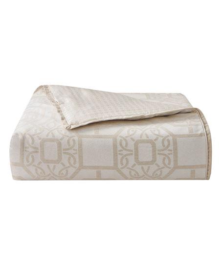 Lancaster Queen Comforter Set