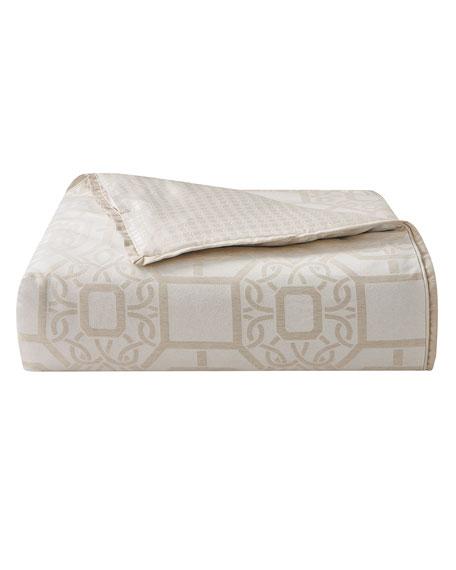 Lancaster King Comforter Set