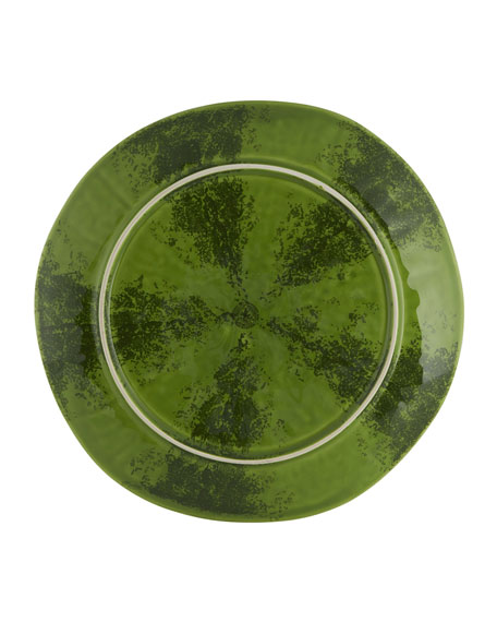 Watermelon Charger Plate