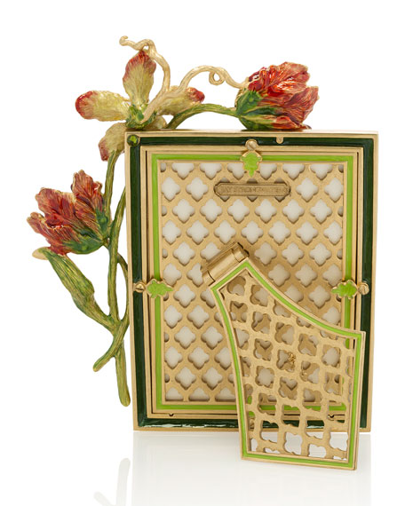 "Margery Flora Tulip Picture Frame, 5"" x 7"""