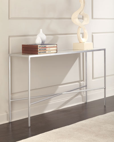 Gossamer Console Table
