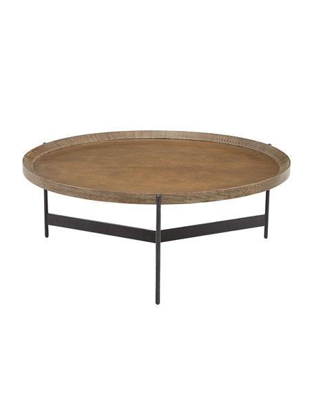 Pomona Tray Coffee Table