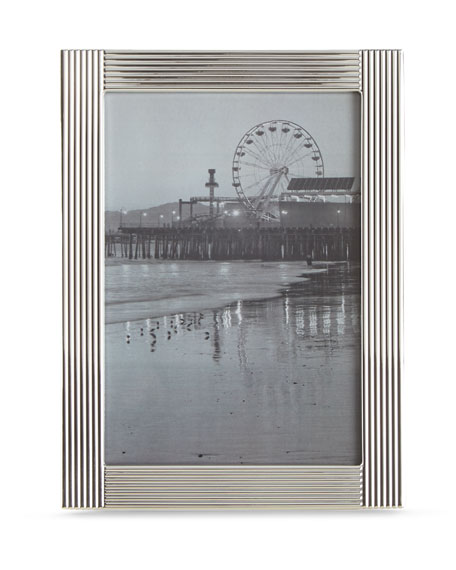 "Ralph Lauren Home Luke Picture Frame, 5"" x 7"""