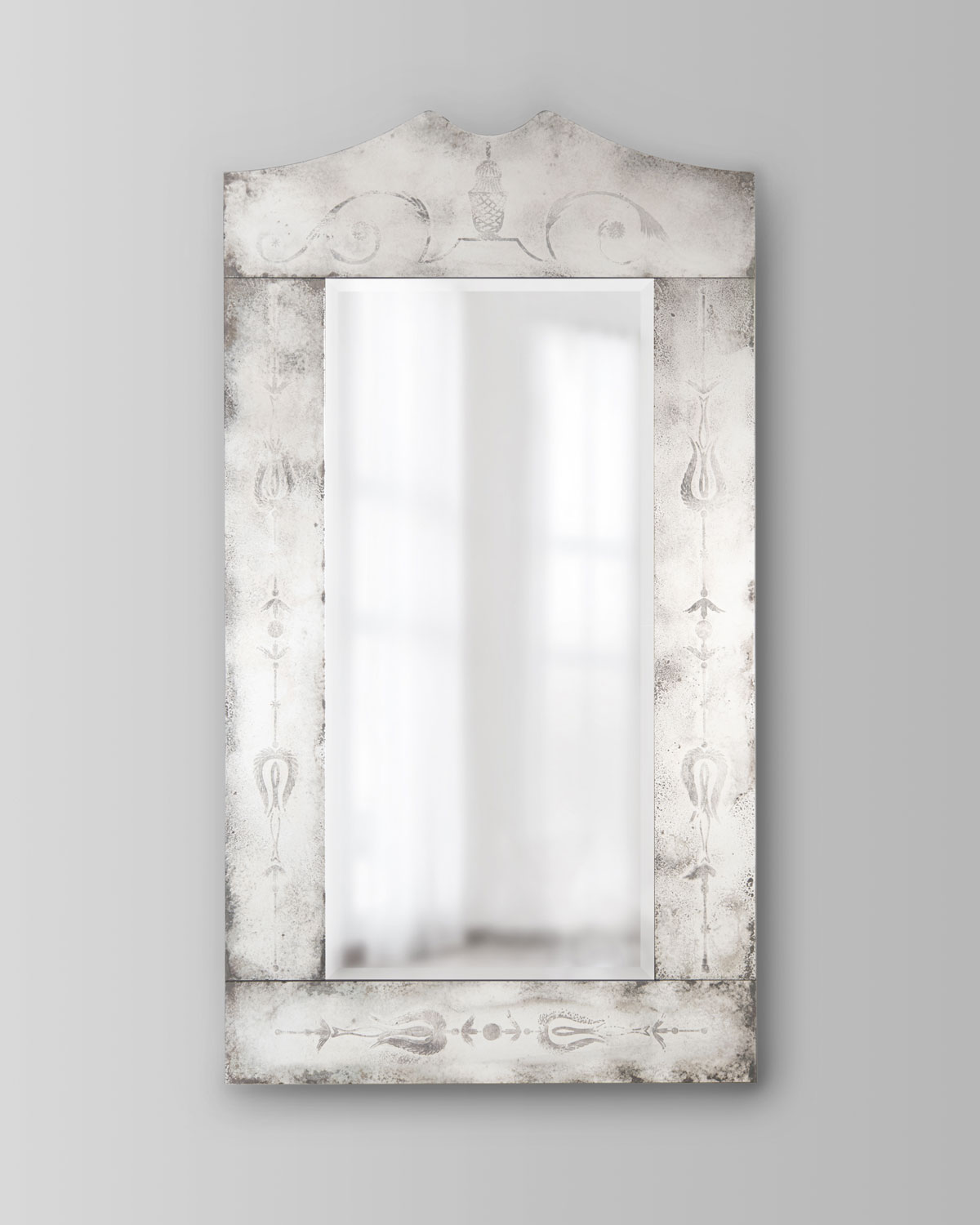 John-Richard Collection Marlow Mirror