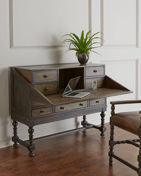 Casella Secretary Style Desk