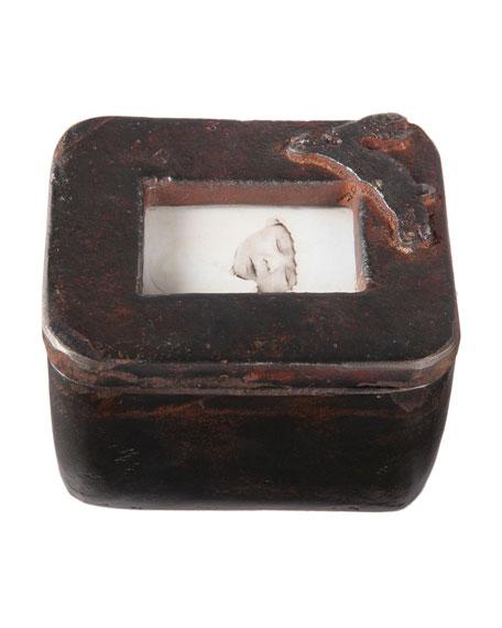 Jan Barboglio Baby Photo Box