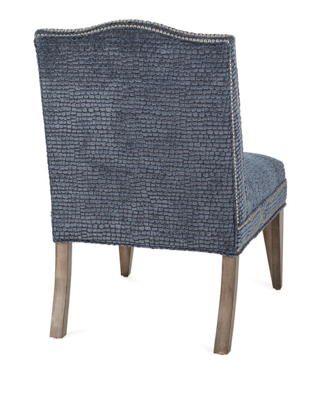 Massoud Charlotte Dining Side Chair
