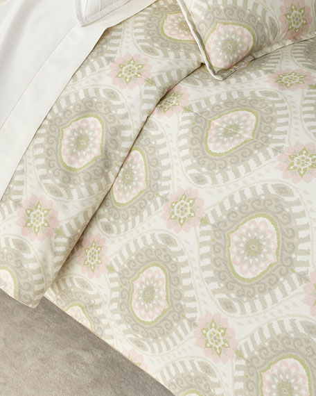 Isabella Collection by Kathy Fielder Lisette King Duvet