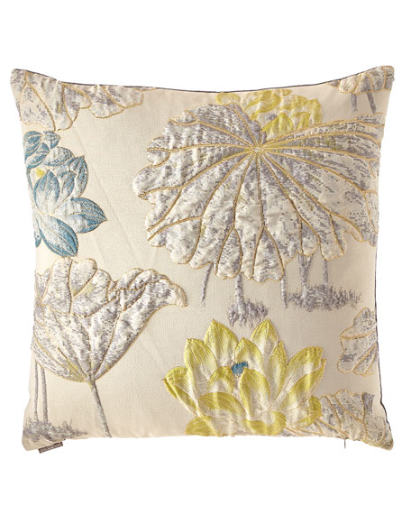 D.V. Kap Home Alicia Decorative Pillow