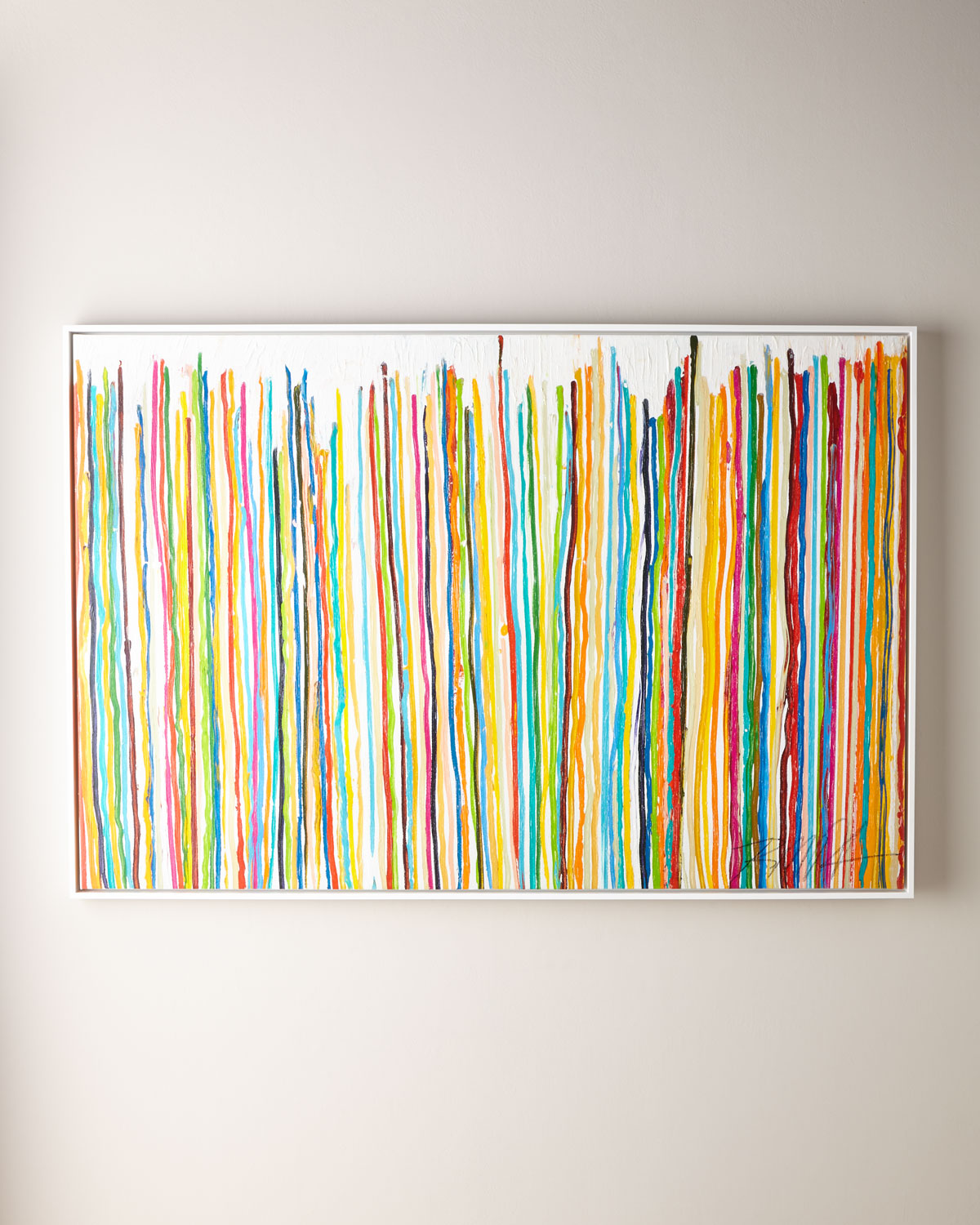 RFA Fine Art Delineation Too Wall Art | Neiman Marcus