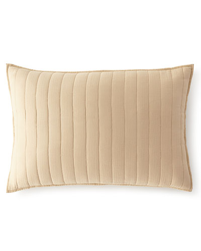 Casual Luxe Standard Sham