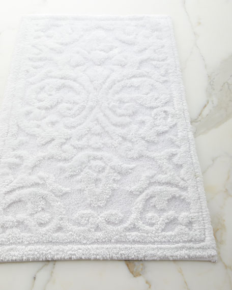 Graccioza Barroco Bath Rug
