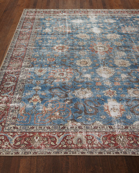 Loloi Rugs Mirilan Power-Loomed Rug, 3.6' x 5.6'