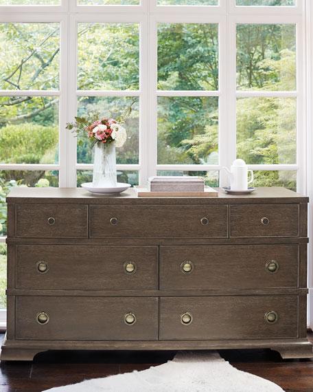 Bernhardt Clarendon Dresser