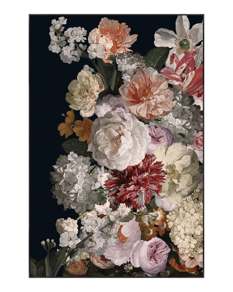 Dutch Blooms I Wall Art, 40