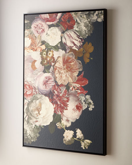 Dutch Blooms II Wall Art
