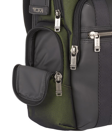 Nellis Backpack, Gray